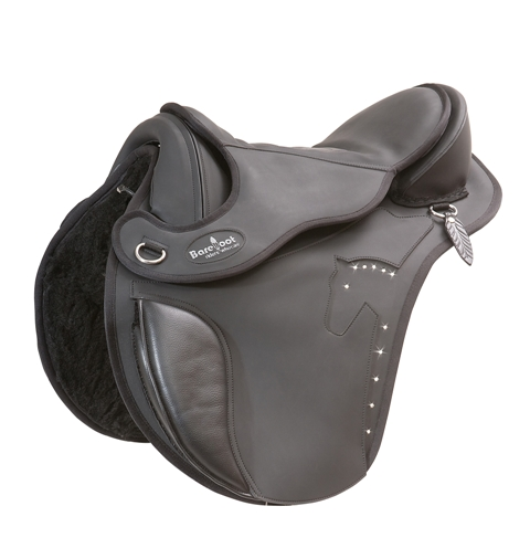Drytex Stella Limited Edition Barefoot Saddle Canada